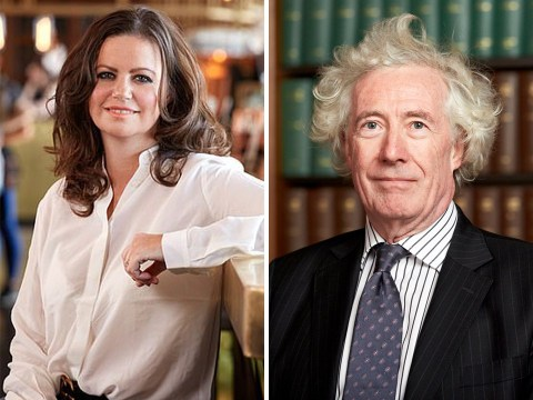 Lord Sumption tells woman with stage four cancer her life is 'less valuable'