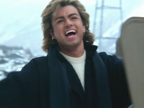 Wham! classic Last Christmas finally reaches number one in the chart as it breaks new record