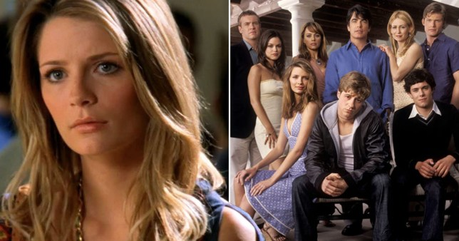 Warner Bros credit: The OC is coming to channel 4!