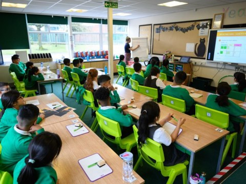 Who is classed as a vulnerable child in school?
