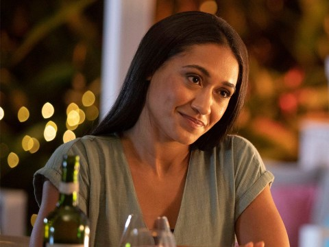 Death in Paradise's Josephine Jobert teases whether she's 'here to stay': 'I don't die in series 10'