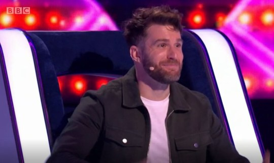 Joel Dommett gets two consecutive questions wrong on expert subject on The Wheel