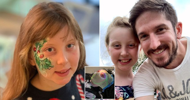 A ten-year-old girl has died after she was robbed of the chance of cancer treatment abroad due to the pandemic.