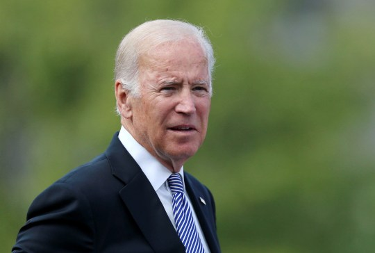 Joe Biden. North Korea has threatened to build more nuclear weapons unless the US abandons its 'hostile policy'.