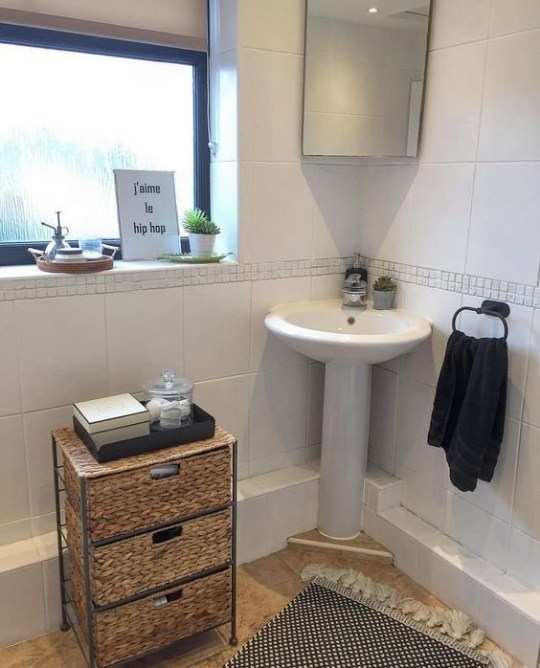 First-time purchaser renovates mouldly dwelling and provides £45k to worth