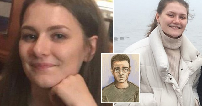Pawel Relowicz was patrolling the streets looking for victims when he found 'drunk and vulnerable' student Libby Squire who he raped and murdered, a trial heard.