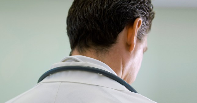 Doctor nicknamed 'the creep' by colleagues struck off medical register