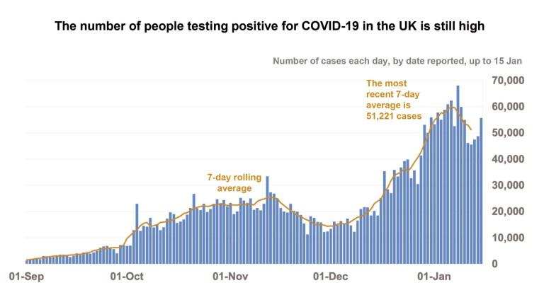 Hi-res Slides Coronavirus press conference