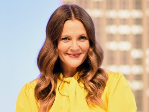 Drew Barrymore admits Bridgerton encouraged her to get back on a dating app
