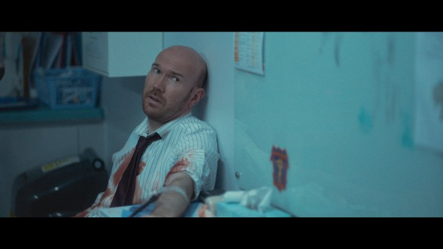 School's Out Forever starring Alex Macqueen