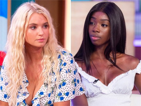 Love Island's Yewande Biala calls out 'racialized re-naming' and microaggressions after Lucie Donlan 'mispronounces her name'
