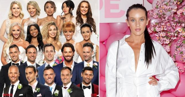 Married At First Sight Australia season six cast