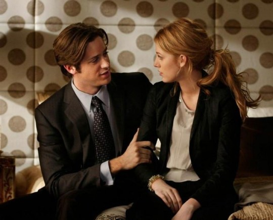 Armie Hammer hints he may have been fired from Gossip Girl after old clip resurfaces