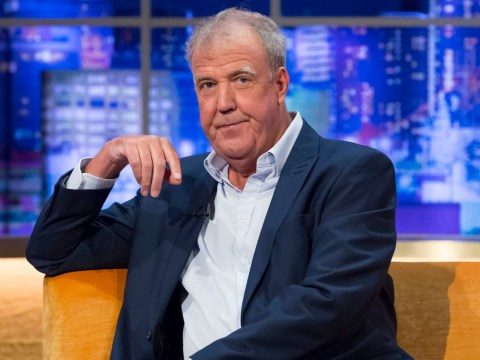 Millionaire Jeremy Clarkson 'fed up' with certain people whingeing over quality of free school meals