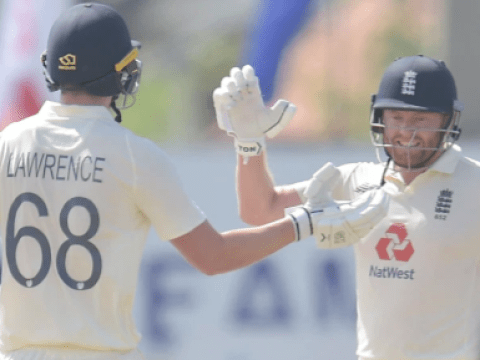 'It's really pleasing' – Joe Root delighted as England secure seven-wicket victory over Sri Lanka in first Test