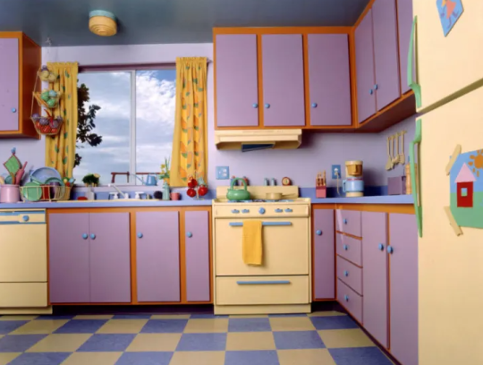 Someone built an exact replica of The Simpsons' house and raffled it off