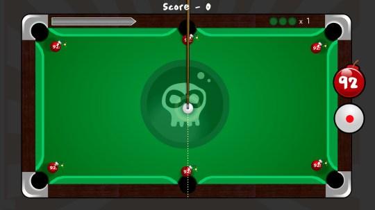 Death Pool screenshot