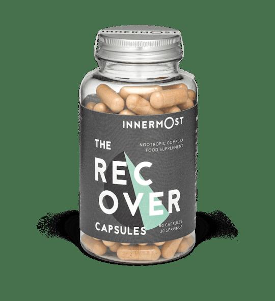 Recover capsules