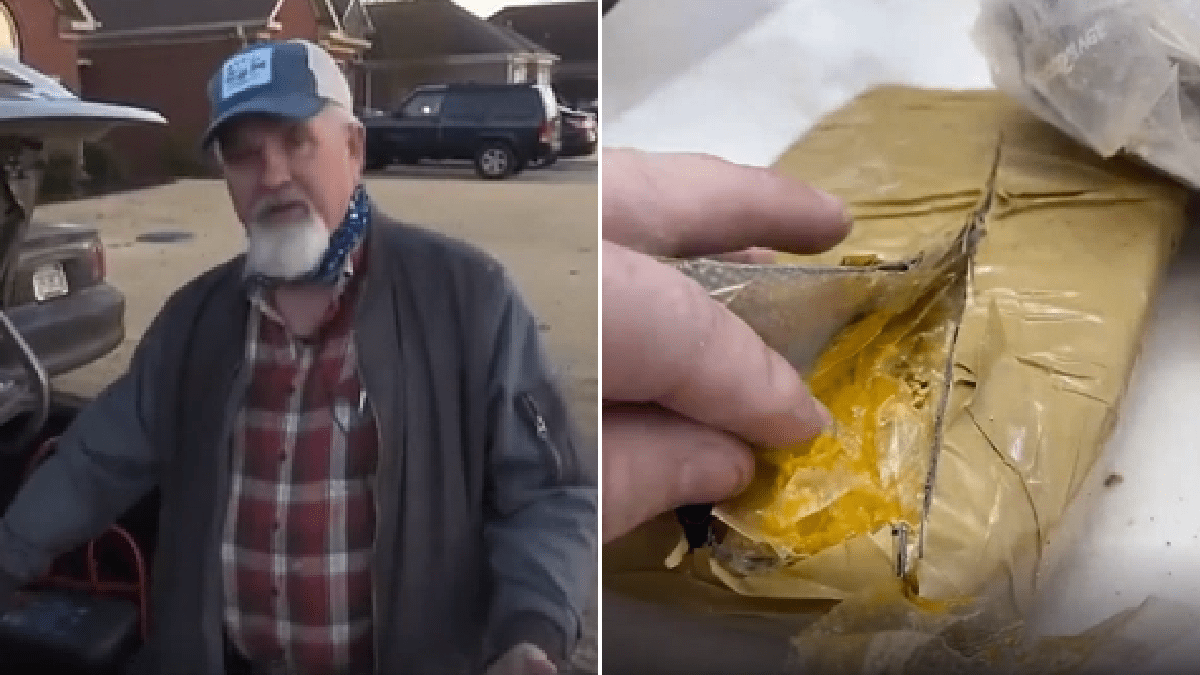 Dopey cops sold dad $500 first car for his foster son with $300,000 of heroin still inside