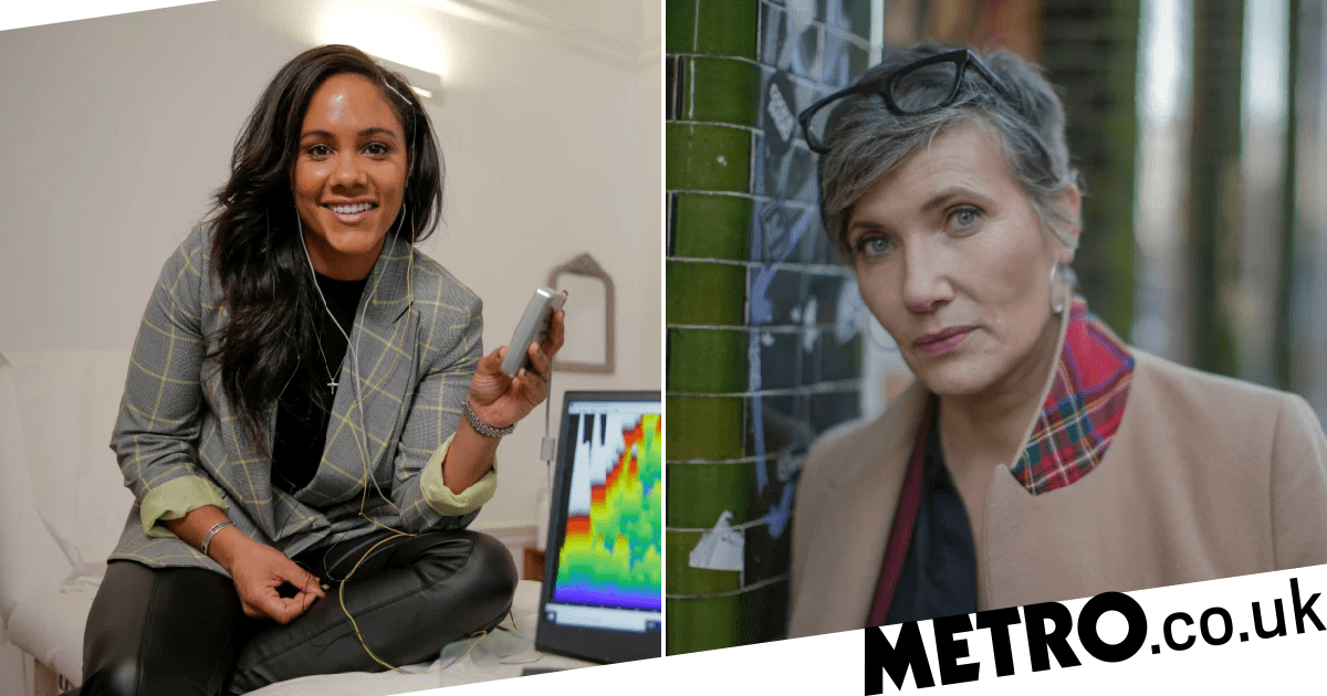 BBC mental health documentary reveals how to boost mood - Metro.co.uk