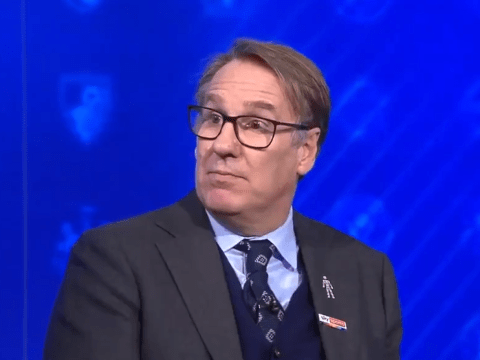 Paul Merson names Manchester United's three 'matchwinners' ahead of Liverpool clash