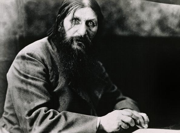 Grigorij Efimovic Rasputin