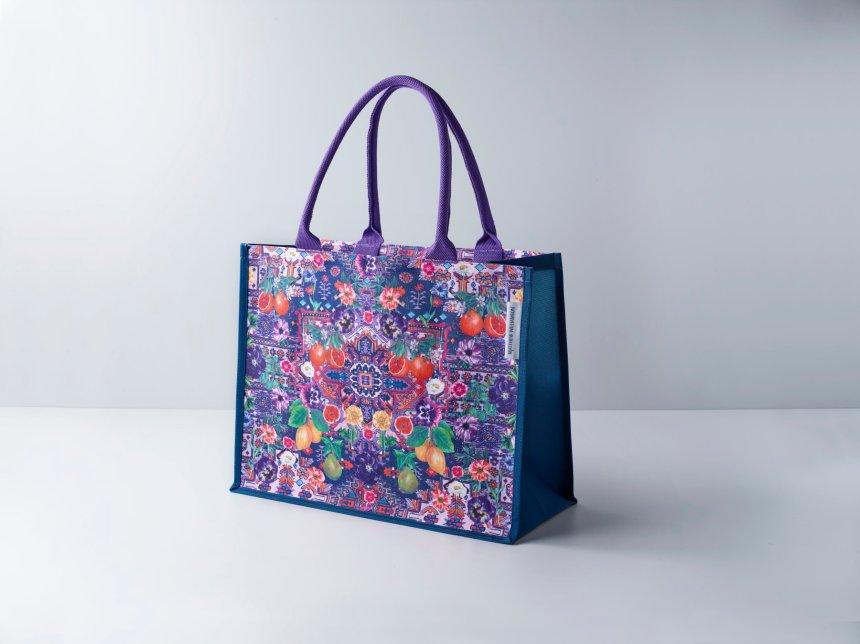 Matthew Williamson's Bag For Life