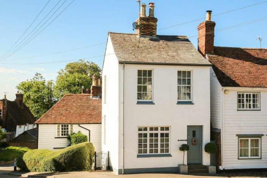 Broad Street, Sutton Valence, Maidstone