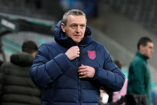 Aidy Boothroyd's England side were poor at the Euro Under-21 Championship