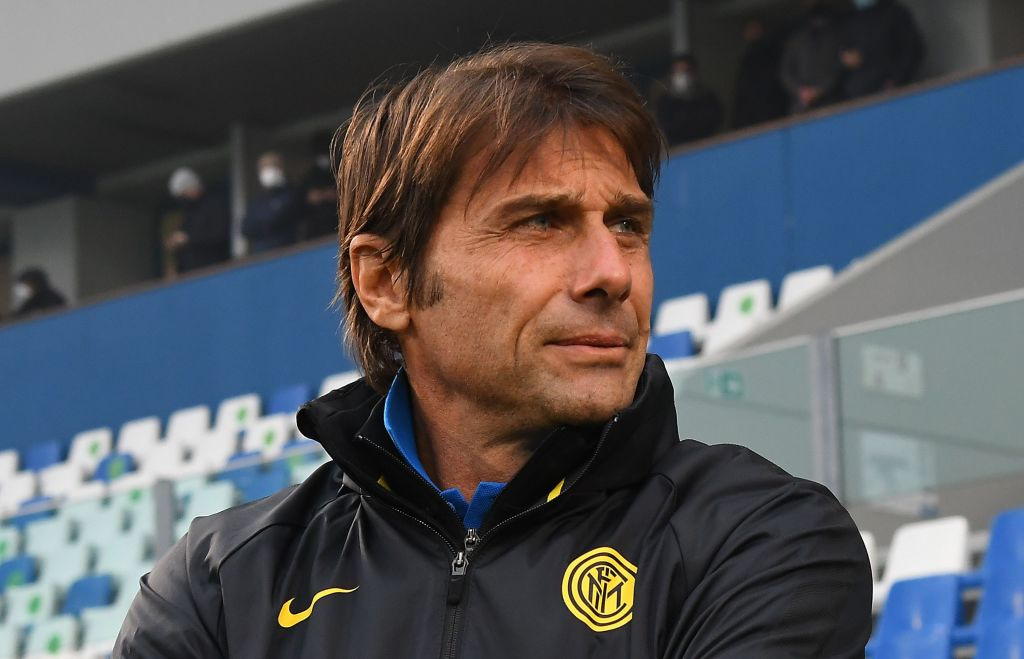 Antonio Conte 'close to joining Tottenham' after £17m-a-year contract offer  | ZMETA