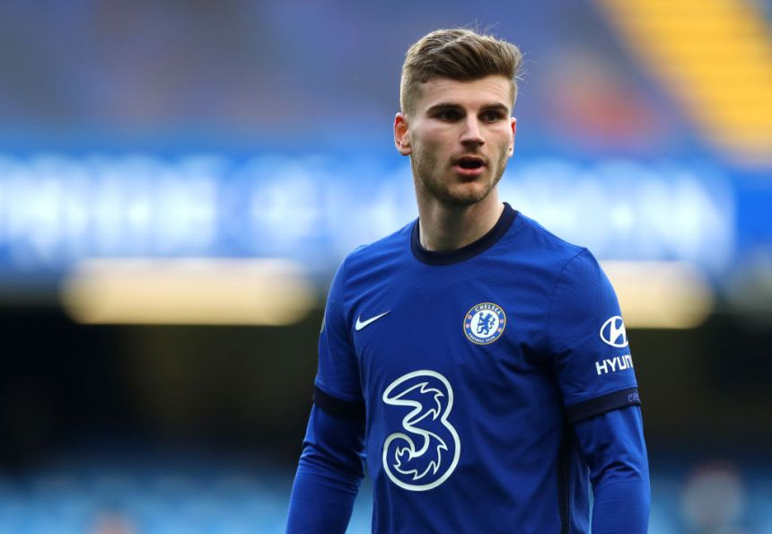Cascarino says Werner must be clinical
