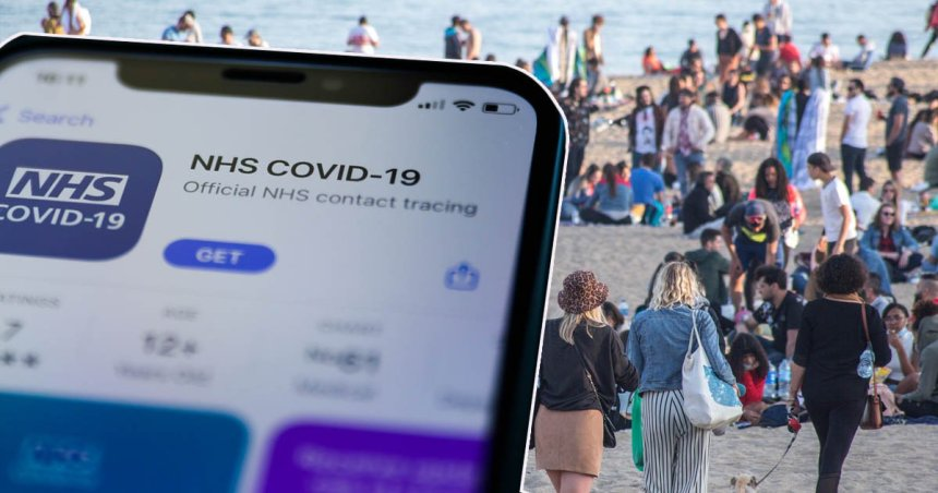 NHS app not yet ready as jab passport for holidays