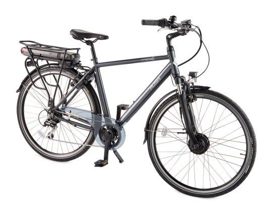 The Aldi E-Bike