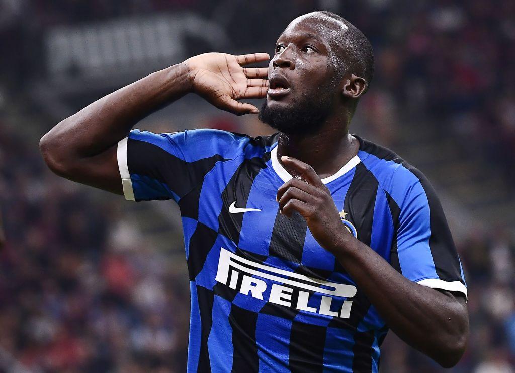 Chelsea set to sign Romelu Lukaku as Inter Milan accept transfer offer |  Metro News