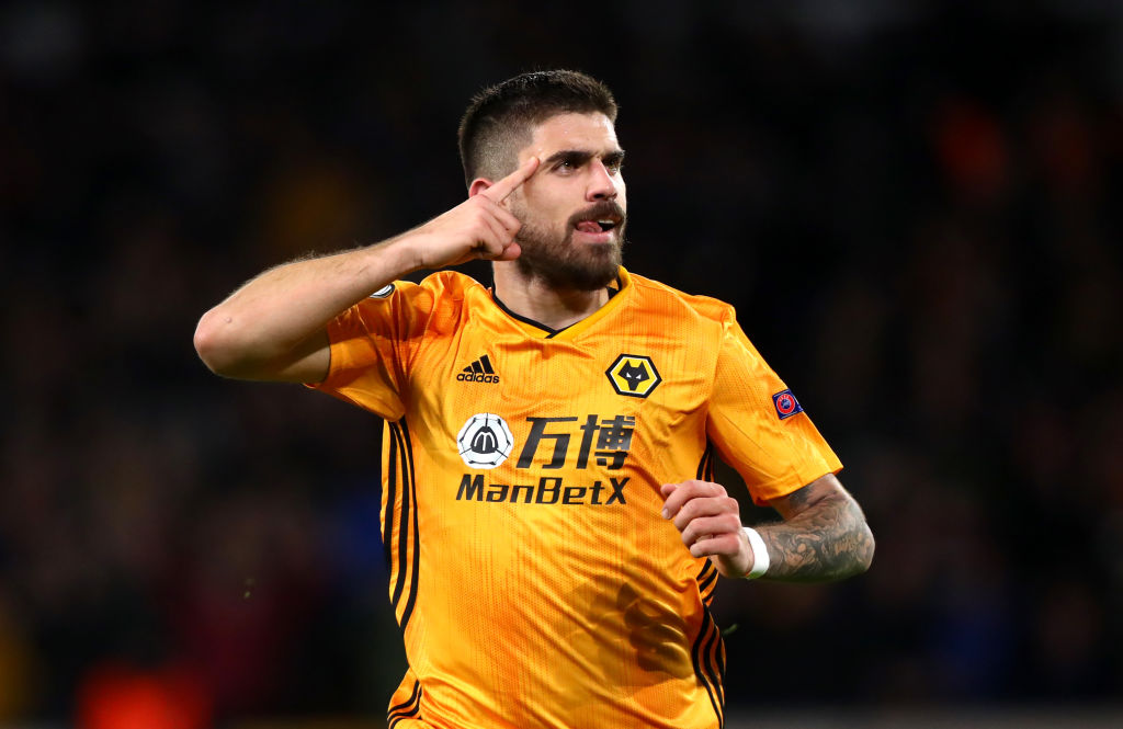 Wolves set asking price for Arsenal to sign Ruben Neves after he approves  transfer | Metro News