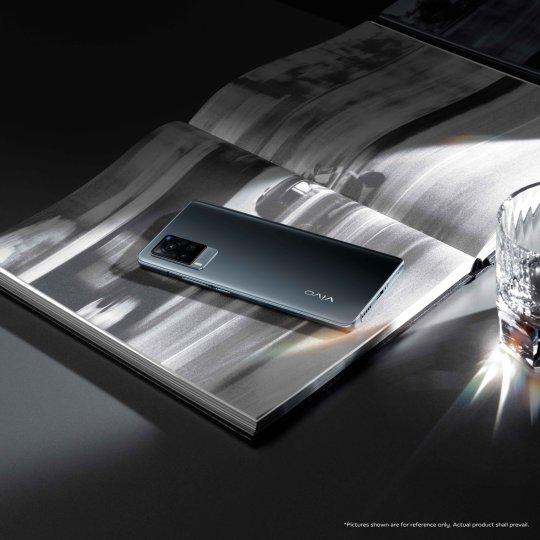 Vivo X60 Pro.