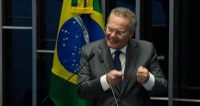 'Governo parece a seleção do Dunga. Queremos a escalação do Tite', diz Renan