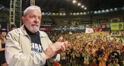 Pesquisa Vox Populi aponta vitória de Lula em eleição para presidente em 2018