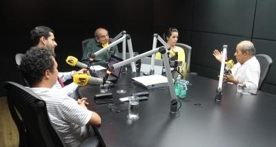 Jornalistas discutem cenário político e econômico do país: 'Vamos sangrar até 2018'