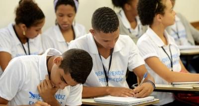 900 adolescentes são beneficiados em três anos do Projeto Jovem Aprendiz