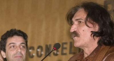 Morre cantor e compositor Belchior aos 70 anos