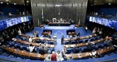 Reforma trabalhista e CPI da Previdência voltam a ser pauta no Senado nesta semana
