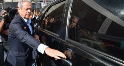Em votação apertada, STF manda soltar ex-ministro José Dirceu