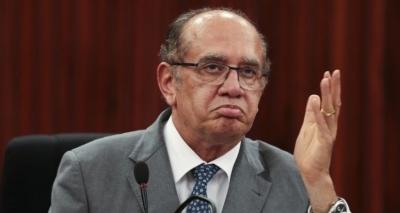 Gilmar Mendes critica MPF e diz que não cabe a procurador pressionar o STF