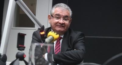 'Marcelo Nilo foi ingrato com o governador', declara presidente da AL-BA