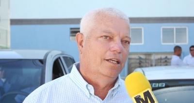 Presidente do PT na Bahia provoca ACM Neto: 'Não está cuidando bem de Salvador'