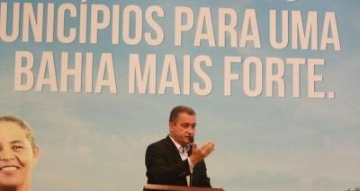 Rui Costa anuncia implantação da Ronda Maria da Penha Rural