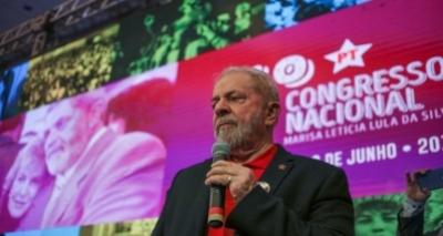 Defesa de Lula diz que procuradores 'insistem em teses ilegais'