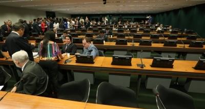 CCJ da Câmara vai discutir PEC das Diretas na próxima terça