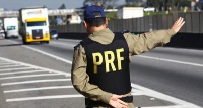 Por falta de verbas, PRF reduz policiamento nas estradas; confira medidas